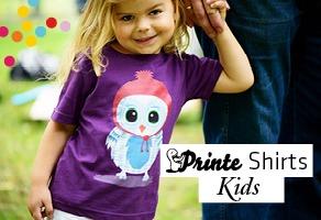 Printe Shop Kids