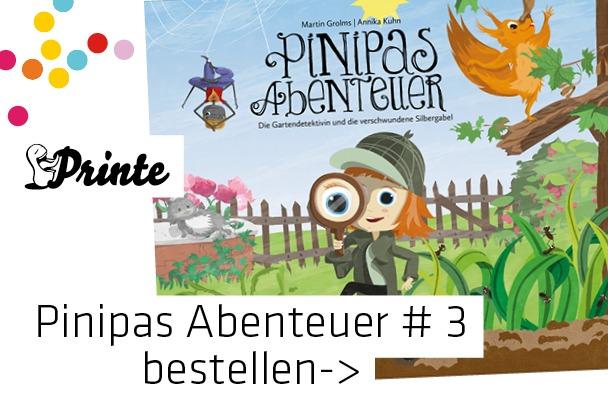 Pinipas Abenteuer 3 im Printe shop bestellen